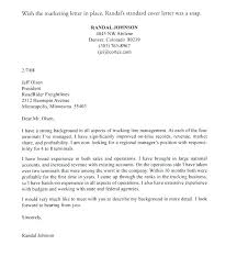 Cover Letter Free Template Basic Sample Letters The Best
