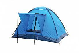 <b>Палатка</b> туристическая 3-х местная, однослойная <b>КОЛОРАДО</b> ...