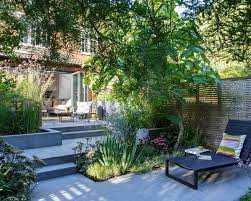 how to plan a small garden homes