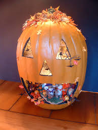... Good Looking Accessories For Halloween Decoration With Various Love  Pumpkin Carving Ideas : Gorgeous Picture Of ...