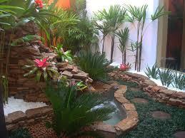 Small Picture Amazing Garden Design Ideas Interior Design Architecture and