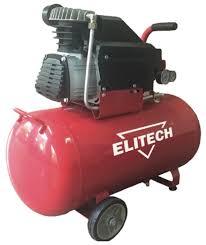 <b>Компрессор безмасляный ELITECH</b> КПБ 220/50, 50 л, 1.5 кВт ...