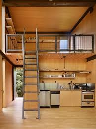 Designing a tiny house Kitchen Aparta Estudio Cabin With Loft Tiny House With Loft Tiny Houses Plans With Loft Jessica Helgerson Interior Design 17 Tiny Houses To Make You Swoon Houses Aesthetic Pinterest