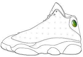 jordan shoes coloring pages dimension forum view topic official air free shoes coloring sheets jordan shoes