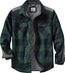 Woodsman Quilted Shirt Jacket   Legendary Whitetails & Legendary Whitetails Woodsman Quilted Shirt Jacket Men's Adamdwight.com
