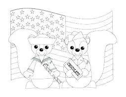 Free Veterans Day Coloring Pages To Print Sheets Enchanting Veter