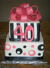back to article cool 40th birthday cakes for men