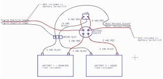 re installing 24 volt trolling motor with battery selector switch 24 volt trolling motor battery wiring diagram at 24 Volt Marine Wiring Diagrams
