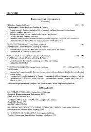 ... Astounding Sample Engineering Resume 14 Mechanical Engineer Example ...
