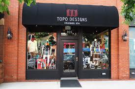 Topo Designs Downtown Boulder Downtown Boulder Co