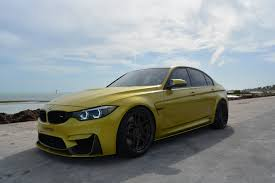2015 BMW M3 1/4 mile trap speeds 0-60 - DragTimes.com