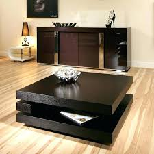 square black coffee table brown coffee table nice square black coffee table large square designer coffee