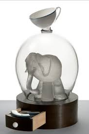Cat Designer Verrier Like An Elephant In A China Shop Cat Designer Verrier