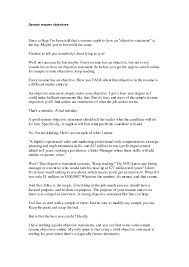 Targeted Resume Cover Letter targeted resume example Ninjaturtletechrepairsco 42