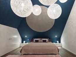 Das bett unter der dachschräge kann gemütlich wirken, wenn sie einige gestaltungsprinzipien berücksichtigen. Schlafzimmer Mit Dachschrage Gestalten 8 Tipps