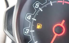Zo Ver Kun Je Nog Rijden Wanneer Het Lampje Van De Reservetank