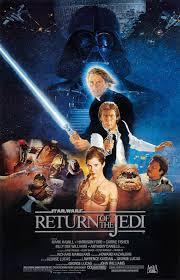 Star Wars Light Up Poster Star Wars Episode Vi Return Of The Jedi 1983 Imdb