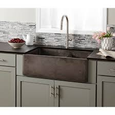white apron front sink.  Apron Native Trails Farmhouse Kitchen Sinks Item NSKD3321S With White Apron Front Sink U