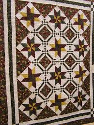 65 best Quilt settings images on Pinterest | Sampler quilts ... & Holiday Stars by Margie Lewis-Jones This is a pattern I've used before Adamdwight.com