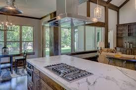 kitchen countertop trends 2018