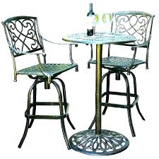 bistro patio furniture bistro patio furniture tall bistro table set sets collection in outdoor patio cafe bistro patio furniture bistro patio table