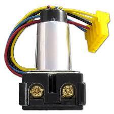 ge low voltage remote control pilot light relay 5 pin plug