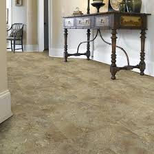 ceramic tile look luxury vinyl flooring photo by shaw care more than