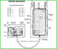 reliance transfer switch generator wiring diagram lovely automatic transfer switch wiring instructions and automatic transfer switch wiring diagram free