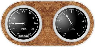 Image result for speedometer