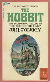 aaron s book of the week the hobbit by j r r tolkien