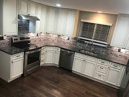 bring the most modern touch when it comes to cabinetry and off white cream cabinets offer a solid foundation to bring your kitchen vision to life