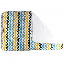 <b>Пеленка Kanga Care Changing</b> Pad многоразовая 60х38 см ...