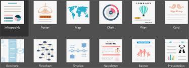 Edraw Infographic Powerful And Smart Infographic Maker