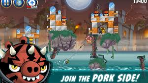 Download Angry Birds Star Wars 2 Online for Free on PC
