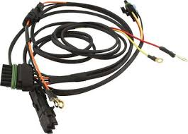 products wiring kits page 1 quickcar Quick Car Tach Wiring Diagram wiring harness ignition weatherpack single ignition box quickcar switch panels kit Simple Ignition Wiring Diagram