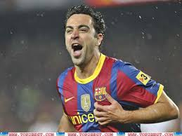 xavi hernandez barcelona player profile
