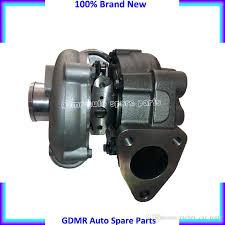 GT1749V Turbine 721164-0003 801891-5001S 17201-27030 Turbo ...
