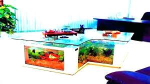 fish tank coffee table coffee table aquarium fish tank in sets filter full size fish tank coffee table