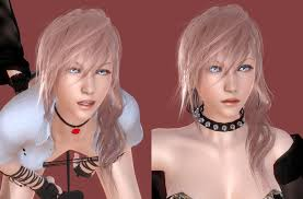 hs request lightning from ffxiii
