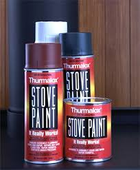 stove paint. thurmalox series stove \u0026 hearth accessories coating heat resistant to 1200°f paint