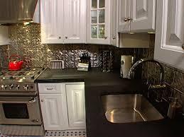 How To Install A Kitchen Tile Backsplash Hgtv