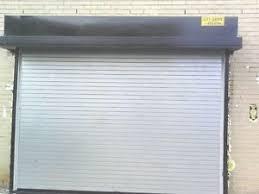 image is loading insulated roll up overhead garage door 10 feet