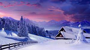 Wallpapers Winter (69+ background pictures)