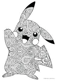 pikachu coloring pages printable color pages coloring page free sheets pages game coloring pages erfly pictures