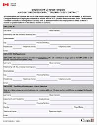 Employee Separation Agreement Template Inspirational Sample ...