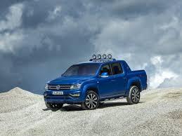 2019 VW Amarok: Changes, Engine, Fuel Economy, Price - 2018-2019 ...