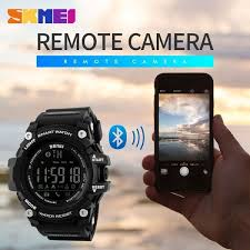 SKMEI Men <b>Digital Wristwatches</b> Smart Watch Big Dial Fashion ...