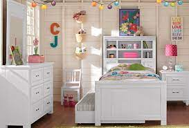 Girls Bedroom Furniture Sets For Kids Teens