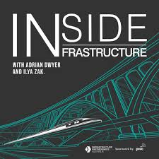 Inside Infrastructure