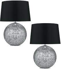 black shade table lamp ways to use touch lamps bedside lighting black touch lamps bedside black shade table lamps